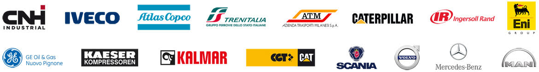 CDR Italia - Radiatori, scambiatori di calore e FAP 8