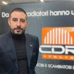 Consulente tecnico commerciale Lorenzo Balsamo